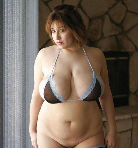 Tu aimes les gros seins dans Belle Ronde Nue belle-ronde-sexy